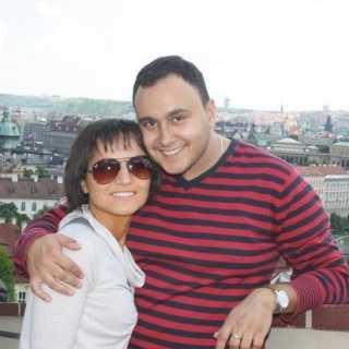 AgharaziBabayev avatar