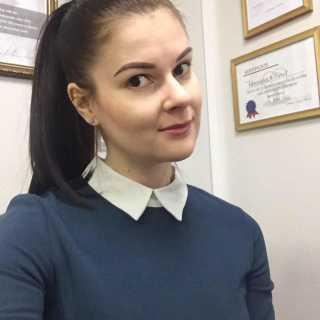 AlexandraNeganova avatar
