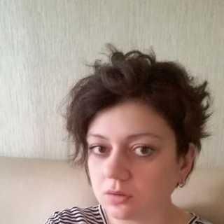 MarinaMatrosova avatar