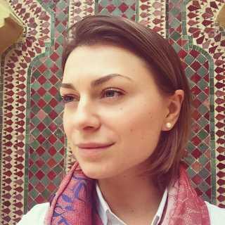 AnastasiaDomakhina avatar