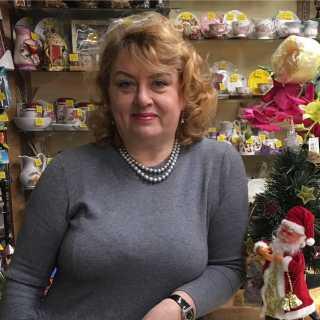 NadezhdaUgarova avatar