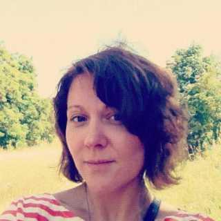 SvetlanaMyshkovets avatar