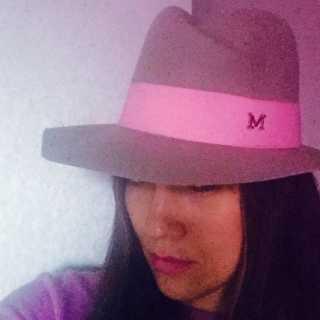 ViktoriyaShemarova avatar