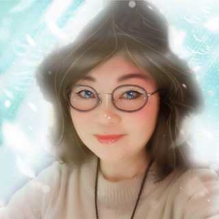 MariannaWuLingLing avatar
