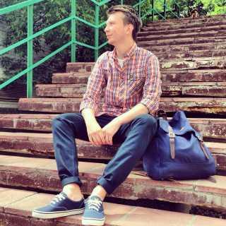 VasilyKomanov avatar