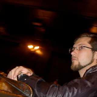 ArseniyRuchkin avatar