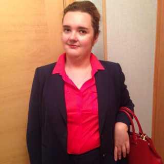 AleksandraNovichkova avatar