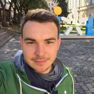 AndreiBaklanov avatar