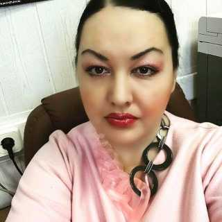 AlenkaBaranova_70f71 avatar