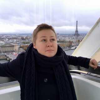 ElenaBoyarskaya avatar