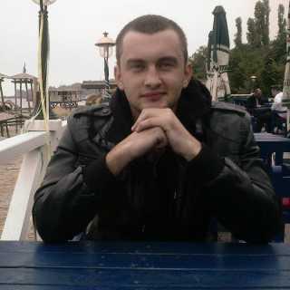AleksandrPshenychnyi avatar