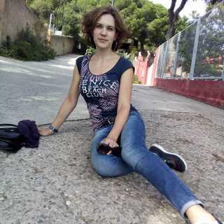PolinaKolerova avatar