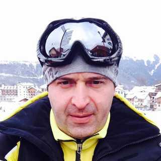 PavelGardin avatar