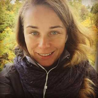 AnnaSidlyarova avatar