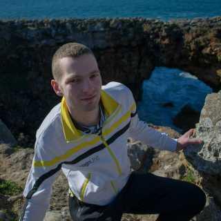 AndreyTkachyov avatar
