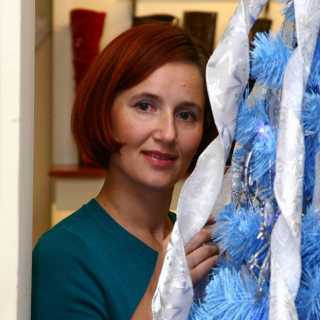 LyudmilaShevchenko avatar