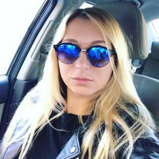 AlinaSbaRedkina avatar