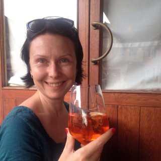 YuliyaOsipenko avatar
