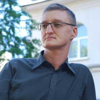 StanislavSyrchin avatar
