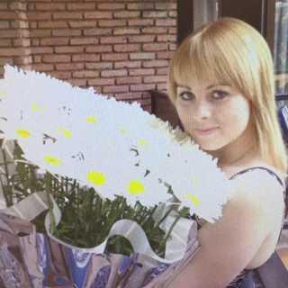 UlyanaTarhanova avatar