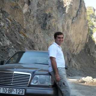 TeymurIsmayilov avatar