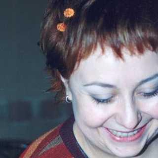 NatashaAfanasieva avatar