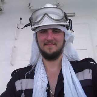 MaksymChekmarov avatar