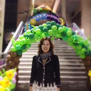 RosettaHung avatar