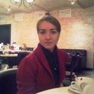TanyaKrasnoyartseva avatar