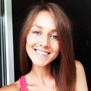 DarynaGavrylenko avatar