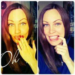 IrinaKolesoVa avatar