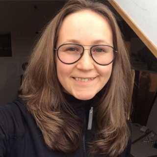 NuwkaIvanova avatar