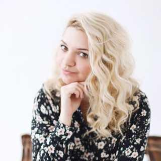 EvgeniyaDragun avatar