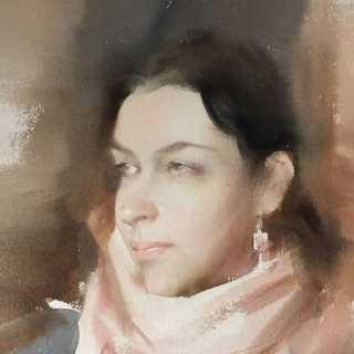 GalinaShargina avatar