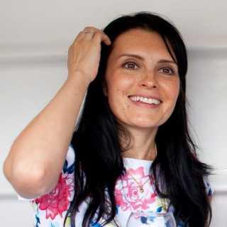 GalinaTerentyeva avatar