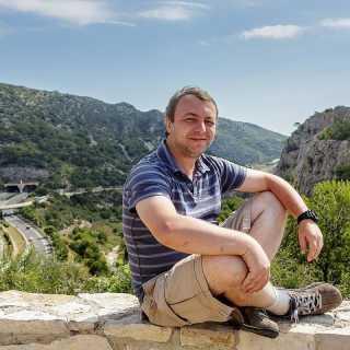 RostislavBychkov avatar