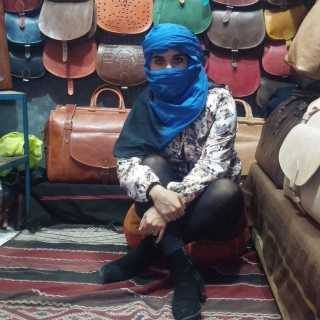 NadiaSuleiman avatar