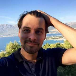 KorneliusKroll avatar