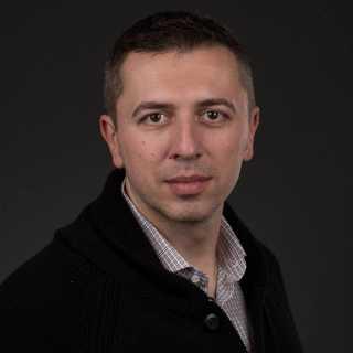 VladeShestakov avatar
