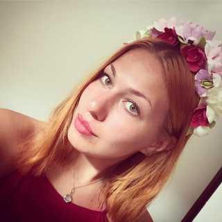 UlianaBondarenko avatar