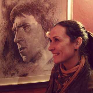 ElenaMescher avatar