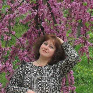 IrinaPozharickaya avatar