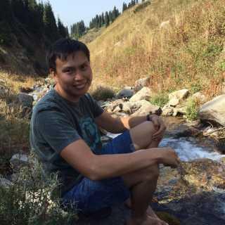DauletKarakhanov avatar