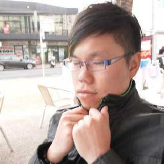 WalterLo avatar
