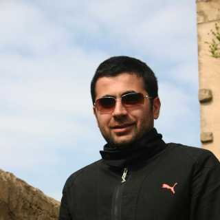 ZaurMaharramov avatar