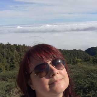 ElviraSemushina avatar