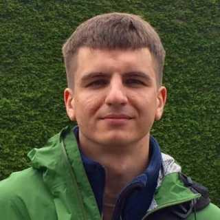 IhorVovk avatar