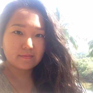 DanaraMirlanova avatar