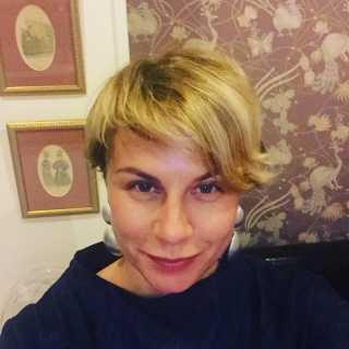 MariaShulaeva avatar