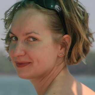 UlianaVlasenko avatar
